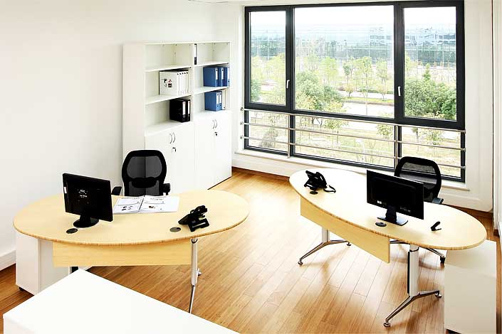 vital office ergonomie h henverstellung und feng shui. Black Bedroom Furniture Sets. Home Design Ideas